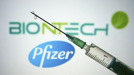 Promising Vaccines by Pfizer and BioNTech